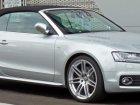 Audi S5 Cabriolet (8T)