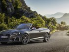Audi  S5 Cabriolet (F5, facelift 2019)  3.0 TFSI V6 (354 Hp) quattro Tiptronic