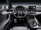 Audi  S5 Coupe (9T)  3.0 TDI V6 (347 Hp) quattro Tiptronic