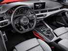 Audi S5 Coupe (9T)