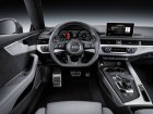 Audi  S5 Coupe (9T)  3.0 TFSI V6 (354 Hp) quattro Tiptronic