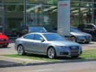 Audi  S5 Sportback (8T)  3.0 TFSI V6 (333 Hp) quattro S tronic