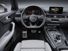 Audi S5 Sportback (9T)