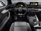 Audi  S5 Sportback (F5, facelift 2019)  3.0 TDI V6 (347 Hp) MHEV quattro Tiptronic