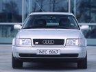 Audi  S6 (4A,C4)  2.2i 20V Turbo (230 Hp) quattro