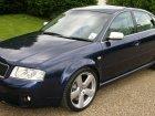 Audi S6 (4B,C5)