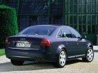 Audi  S6 (4B,C5)  4.2 V8 (340 Hp) quattro Tiptronic