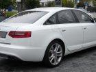 Audi S6 (4F,C6 facelift 2008)