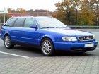 Audi  S6 Avant (4A,C4)  2.2i 20V Turbo (230 Hp) quattro