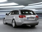 Audi  S6 Avant (4F,C6)  5.2 FSI V10 (435 Hp) quattro Tiptronic