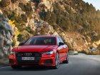 Audi  S6 Avant (C8)  3.0 TDI V6 (349 Hp) quattroTiptronic