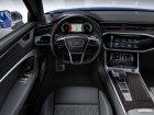 Audi  S6 (C8)  3.0 TDI V6 (349 Hp) quattroTiptronic