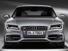 Audi S7 Sportback (4G)