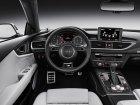 Audi  S7 Sportback (4G facelift 2014)  4.0 TFSI V8 (450 Hp) quattro S tronic