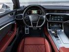 Audi S7 Sportback (C8)