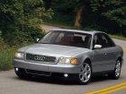 Audi S8 (D2)