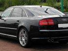Audi  S8 (D3, facelift 2007)  5.2 FSI V10 (450 Hp) quattro Tiptronc