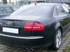 Audi S8 (D3, facelift 2007)