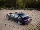 Audi S8 (D5)