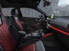 Audi  SQ2  2.0 TFSI (300 Hp) quattro S tronic