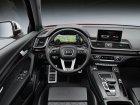 Audi  SQ5 II  3.0 TDI V6 (347 Hp) quattro Tiptronic
