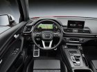 Audi  SQ5 II  3.0 TFSI (354 Hp) quattro Tiptronic