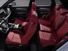 Audi  SQ5 II (facelift 2020)  3.0 TDI V6 (341 Hp) MHEV quattro tiptronic