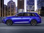 Audi  SQ7  4.0 TDI V8 (435 Hp) quattro Tiptronic 7 Seat