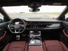 Audi  SQ8  4.0 TFSI V8 (507 Hp) quattro tiptronic