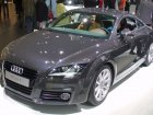 Audi TT Coupe (8J, facelift 2010)