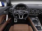 Audi  TT Coupe (8S)  2.0 TFSI (220 Hp) Quattro S tronic
