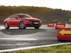 Audi  TT Coupe (8S)  2.0 TDI (184 Hp) quattro S tronic