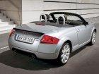 Audi  TT Roadster (8N)  1.8 T (180 Hp)