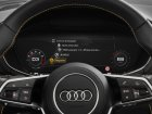 Audi  TT Roadster (8S)  2.0 TDI ultra (184 Hp)