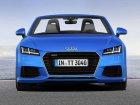 Audi TT Roadster (8S)