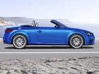 Audi  TT Roadster (8S)  2.0 TDI (184 Hp) quattro S tronic