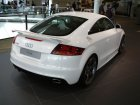 Audi TT RS Coupe (8J)