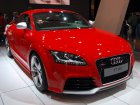 Audi TT RS Coupe (8J, facelift 2010)