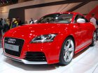 Audi  TT RS Coupe (8J, facelift 2010)  2.5 TFSI plus (360 Hp) quattro