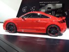 Audi  TT RS Coupe (8J, facelift 2010)  2.5 TFSI (340 Hp) quattro