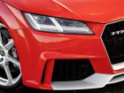 Audi  TT RS Coupe (8S)  2.5 TFSI (400 Hp) quattro S tronic
