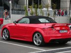 Audi TT RS Roadster (8J)