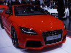 Audi  TT RS Roadster (8J, facelift 2010)  2.5 TFSI (340 Hp) quattro
