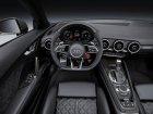 Audi  TT RS Roadster (8S)  2.5 TFSI (400 Hp) quattro S tronic