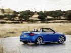Audi TT RS Roadster (8S)