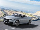 Audi TT RS Roadster (8S, facelift 2019)