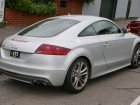 Audi TTS Coupe (8J, facelift 2010)