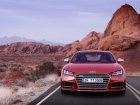Audi  TTS Coupe (8S)  2.0 TFSI (310 Hp) quattro