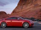 Audi  TTS Coupe (8S)  2.0 TFSI (292 Hp) quattro S tronic