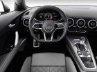 Audi TTS Coupe (8S)